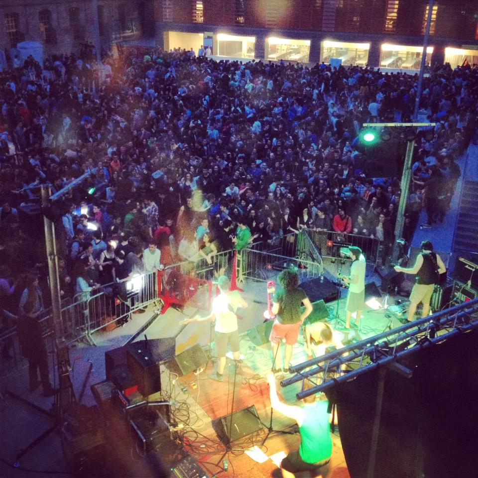 Festa Major UPF