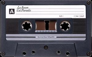 cassette copy